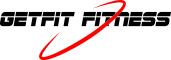 GetFit Fitness Logo